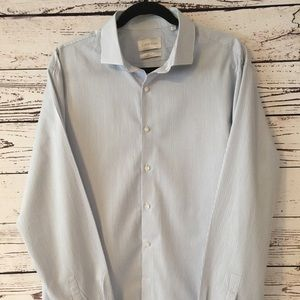 Calvin Klein dress shirt